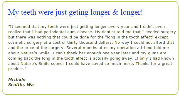 Gum Regrowth Treatment